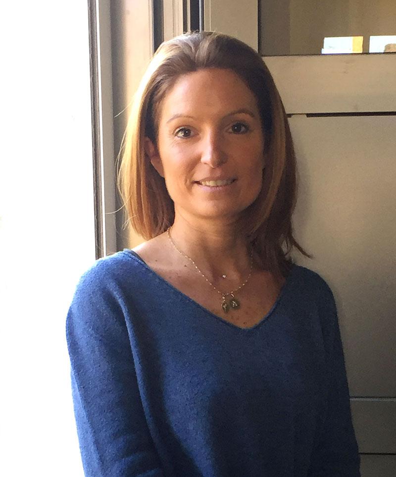 Dorothé LESAGE Sophrologue à Marc en Baroeul