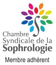 logo adhérente Chambre syndicale de sophrologie à Lille Marcq en Baroeul